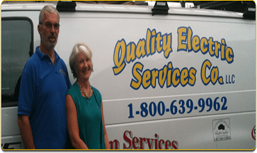 Quality Electric Services Co. LLC